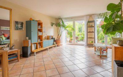 Immobilie zu verkaufen in Oberhausen-Königshardt – Modernes Reihenhaus