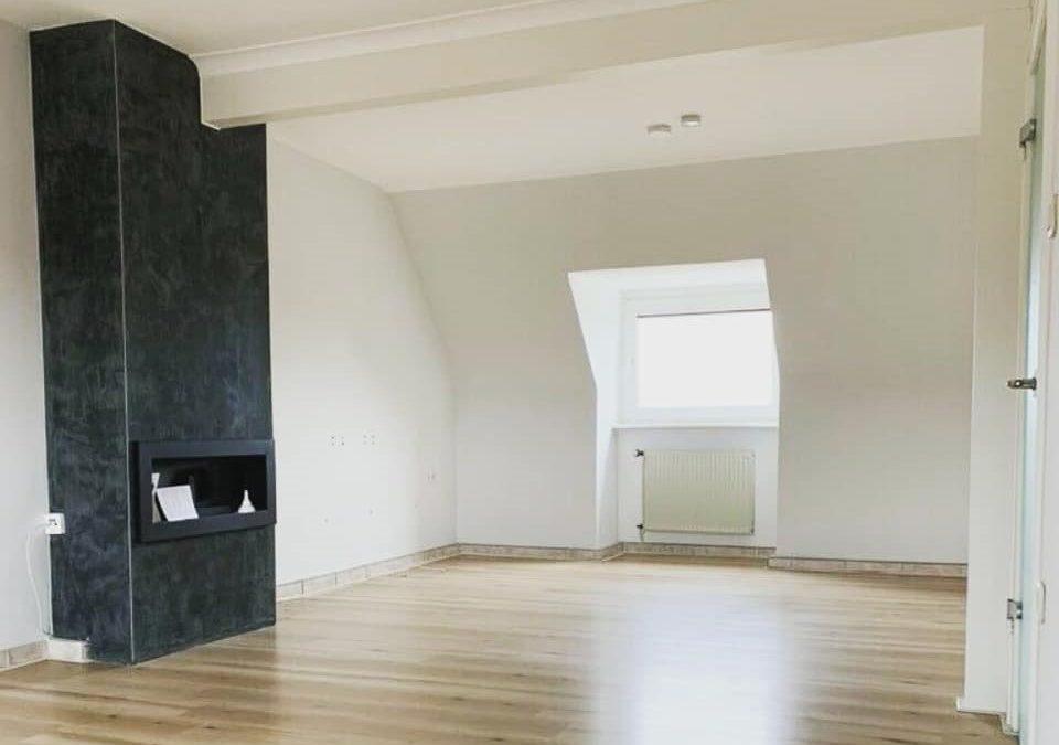 Moderne 3,5-Zimmer-Wohnung in Bottrop-Stadtmitte zu vermieten
