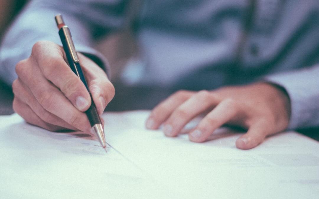 Mietvertrag was muss drin stehen – für Vermieter